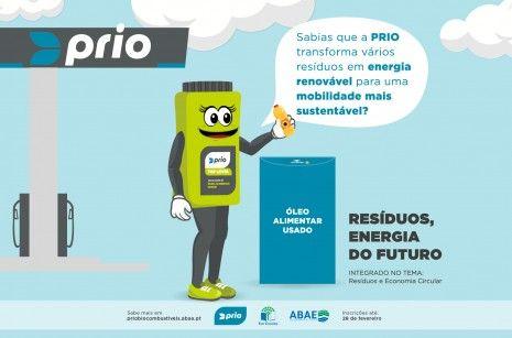 PRIO lança a 3.ª edição do Desafio Eco-Escolas