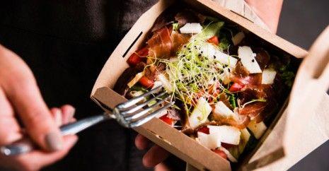 3 aplicações para encomendar comida sem sair de casa (e em segurança)