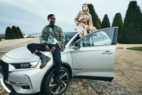 DS Automobiles vai vender roupa capaz de absorver CO2