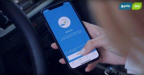 Já podes receber a tua fatura digital na app PRIO.GO