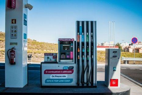 Afinal, quais são as vantagens do TOP Diesel em relação ao gasóleo simples?