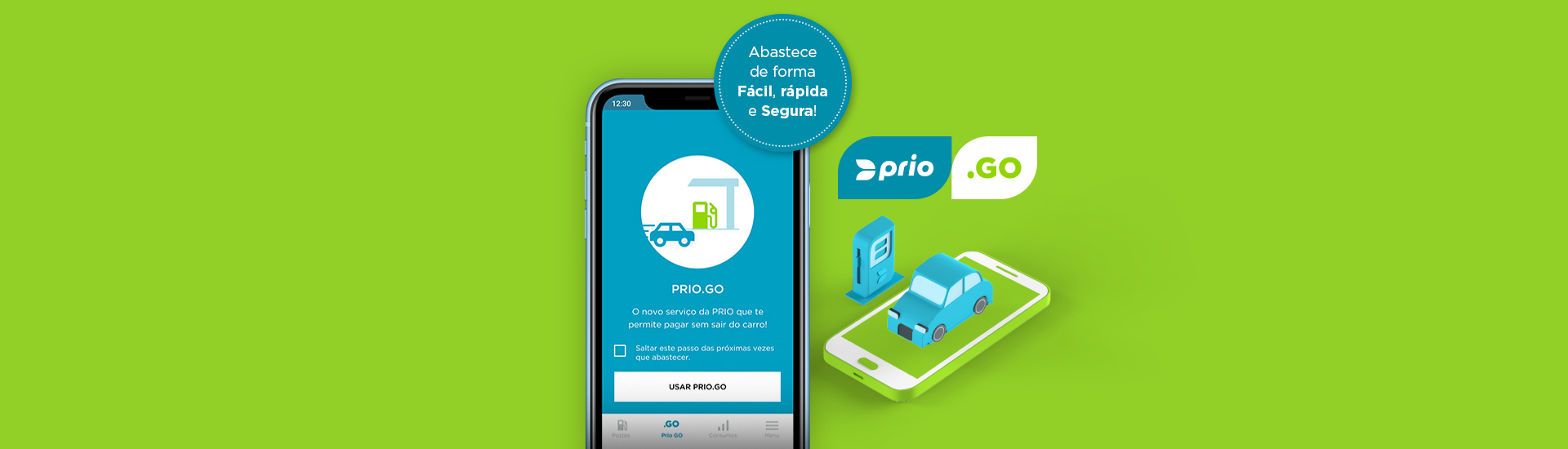 APP PRIO.GO