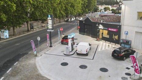 Já existe um novo posto PRIO em Loures – e está aberto 24h por dia
