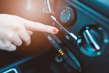 É assim que podes utilizar corretamente o ar condicionado do teu carro