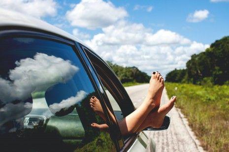 Sabias que a app PRIO.GO te pode ajudar a planear viagens este verão?