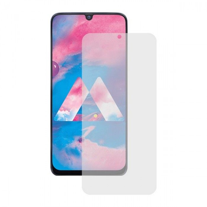 Tempered Glass Screen Protector Samsung Galaxy M30 KSIX Extreme 2.5D