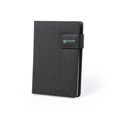 Caderno de Notas com Power Bank 4000 mAh (20 Folhas) 146023
