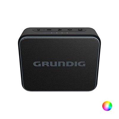 Altifalante Bluetooth Grundig GLR7746 2500 mAh 3,5W