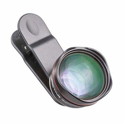 Lentes Universais para Smartphone Pictar Smart Lens Telephoto 60 mm