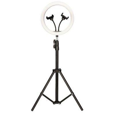 Arco de Luz Recarregável para Selfies KSIX Smartphone 10W